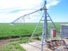 Center- pivot Irrigation Machines