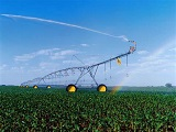 Center-pivot irrigation for sale